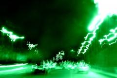 verde su strada