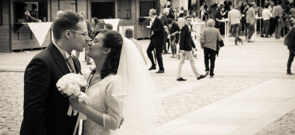 Foto di un matrimonio by Licia La Rosa