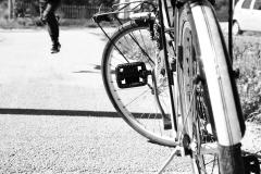 Bicicletta in sicilia