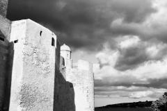 Febbraio 2014 sicilia in bianco e nero