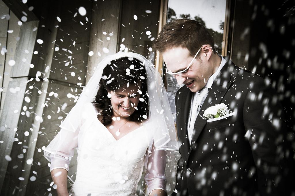 matrimonio Ambra e Luca